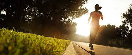Get back to that morning run - Belter Physical Therapy